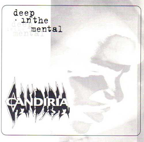 Candiria Deep In The Mental  Vinyl