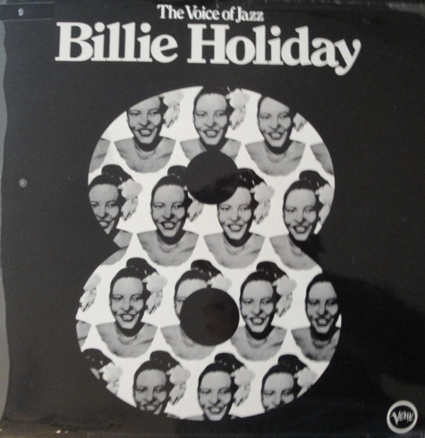 Holiday, Billie The Voice Of Jazz