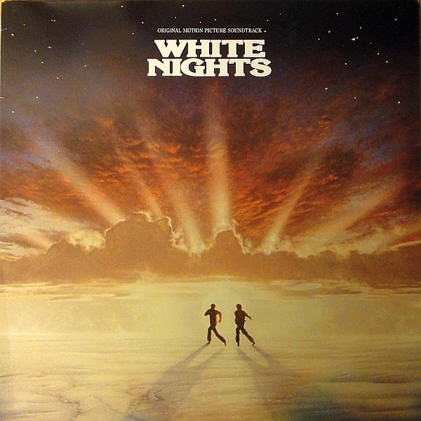 White Nights Various Artists