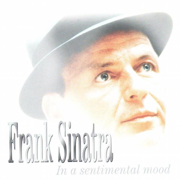 Sinatra, Frank In A Sentimental Mood Vinyl