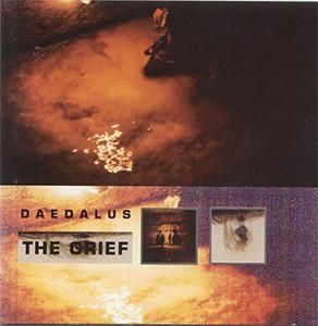 Grief (The) Daedalus Vinyl