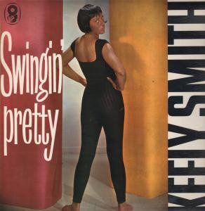 Smith, Keely Swingin' Pretty Vinyl