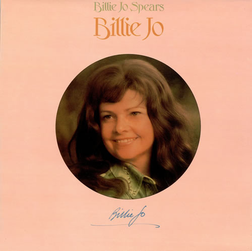 Billie Jo Spears Billie Jo