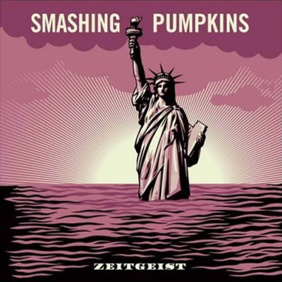 (The) Smashing Pumpkins Zeitgeist