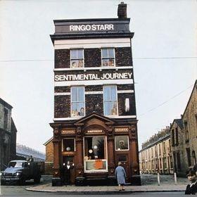 Starr, Ringo Sentimental Journey