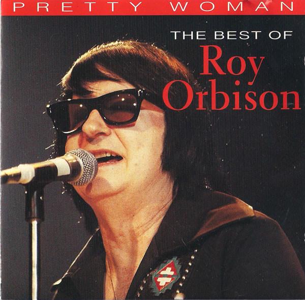 Orbison, Roy The Best Of CD