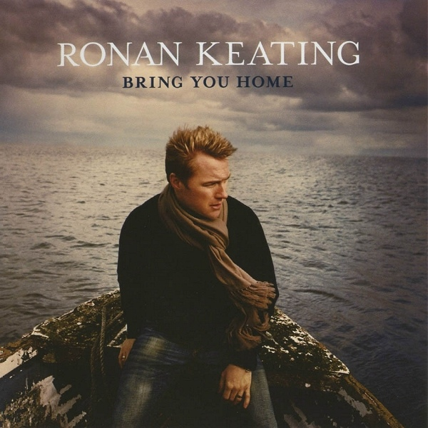 Keating, Ronan Bring You Home CD