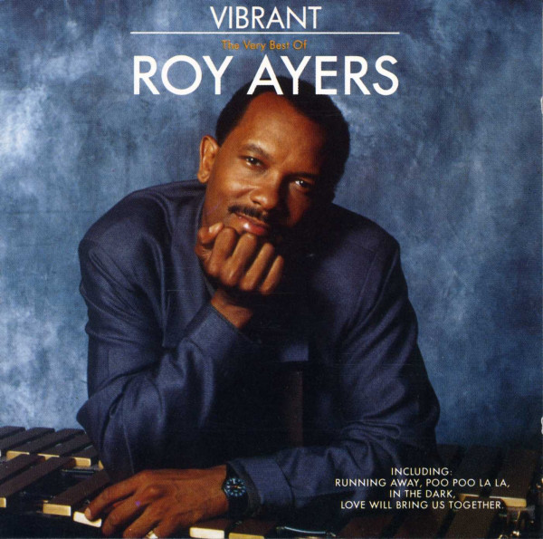 Ayers, Roy Vibrant (The Very Best Of)