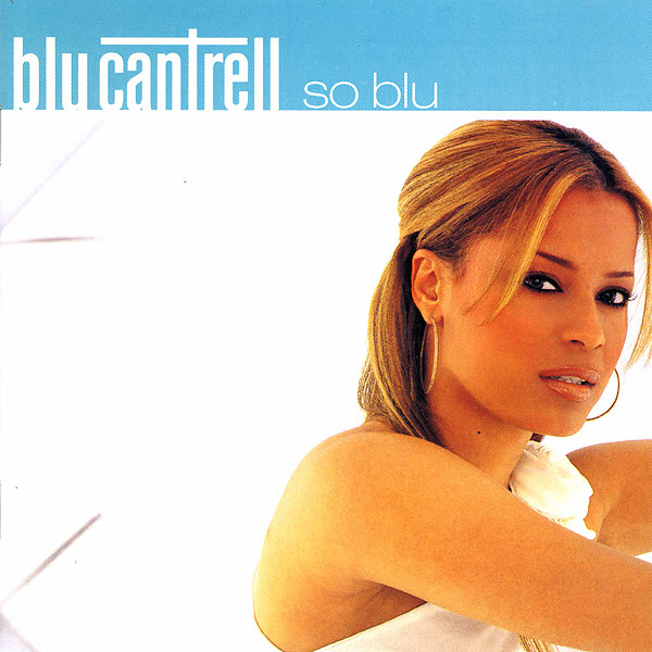 Cantrell, Blu So Blu CD