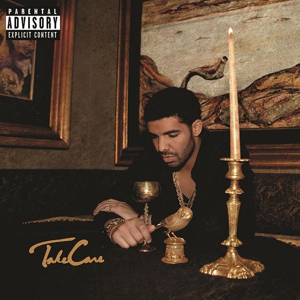 Drake Take Care Vinyl