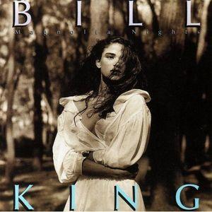King, Bill Magnolia Nights Vinyl