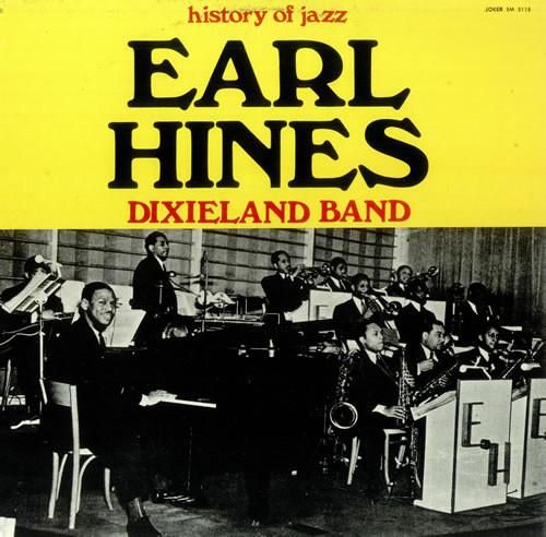 Earl Hines Dixieland Band