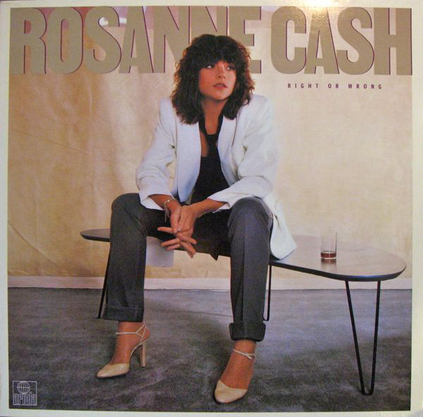 Cash, Rosanne Right Or Wrong