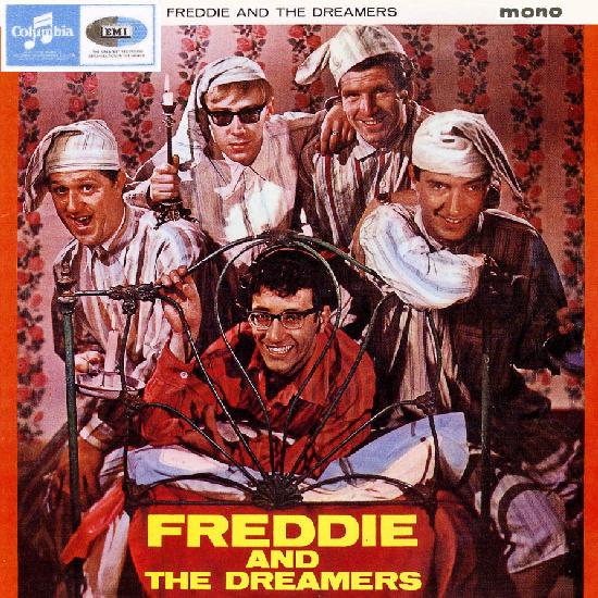 Freddie And The Dreamers Freddie And The Dreamers