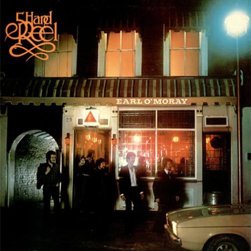 Five Hand Reel Earl O Moray Vinyl