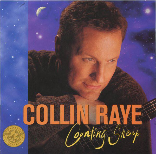 Raye, Colin Counting Sheep Vinyl