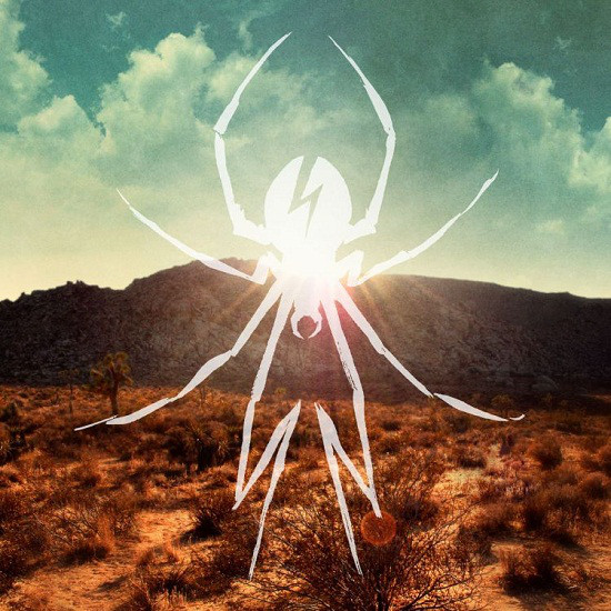 My Chemical Romance Danger Days: The True Lives Of The Fabulous Killjoys  Vinyl