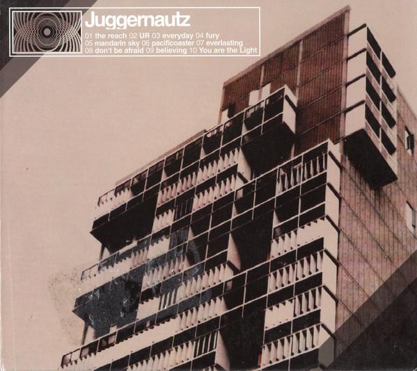 Juggernautz Juggernautz Vinyl
