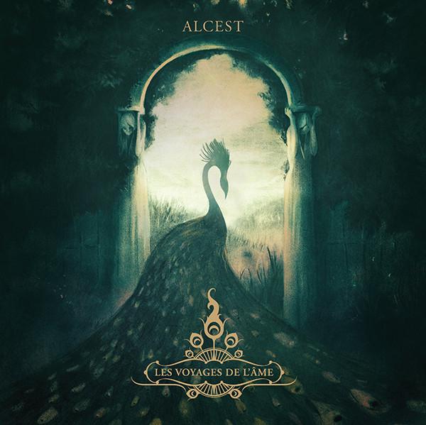 Alcest Les Voyages De L'âme Vinyl