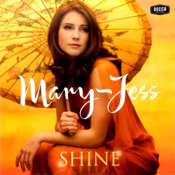 Jess, Mary Shine CD