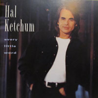 Ketchum, Hal Every Little Word