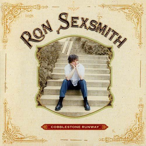 Sexsmith, Ron Cobblestone Runway