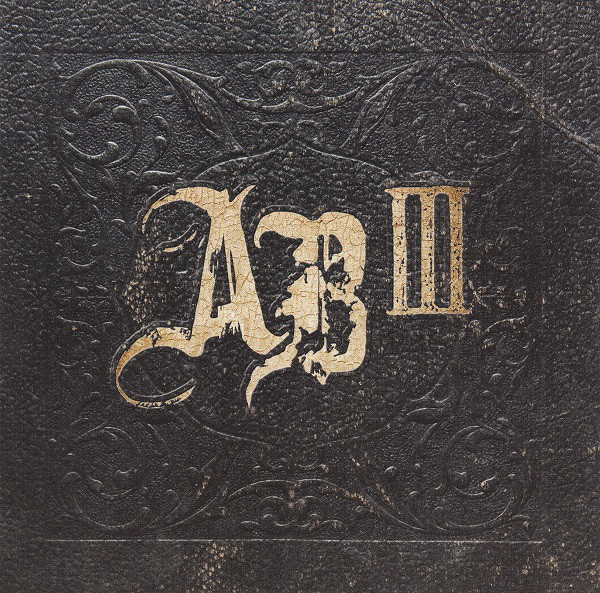 Alter Bridge AB III CD