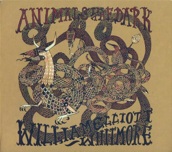 Whitmore, William Elliott Animals In The Dark Vinyl