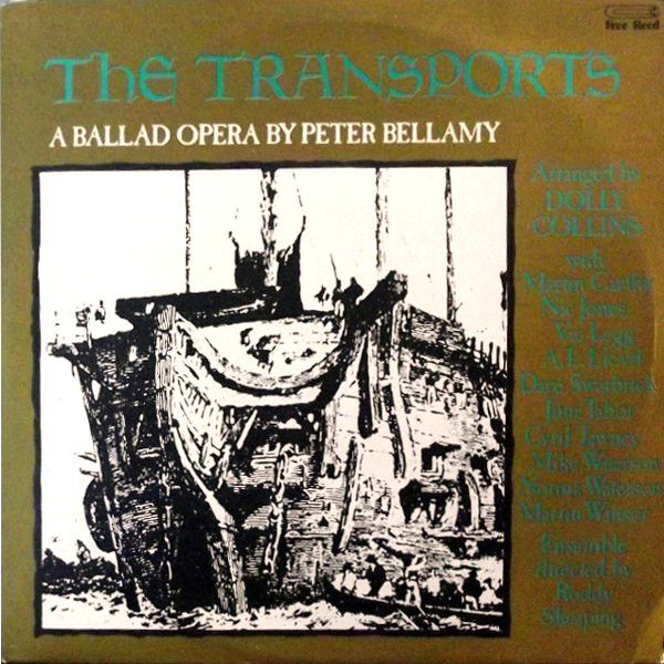 Bellamy, Peter / V/A The Transports