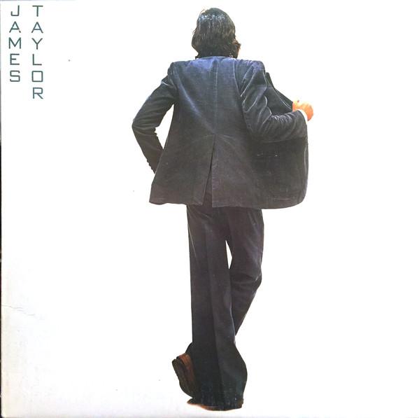 James Taylor In The Pocket Vinyl