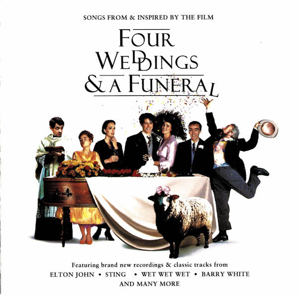 Various Four Weddings And A Funeral