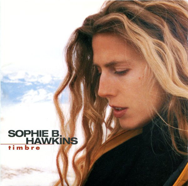 Hawkins, Sophie B Timbre CD