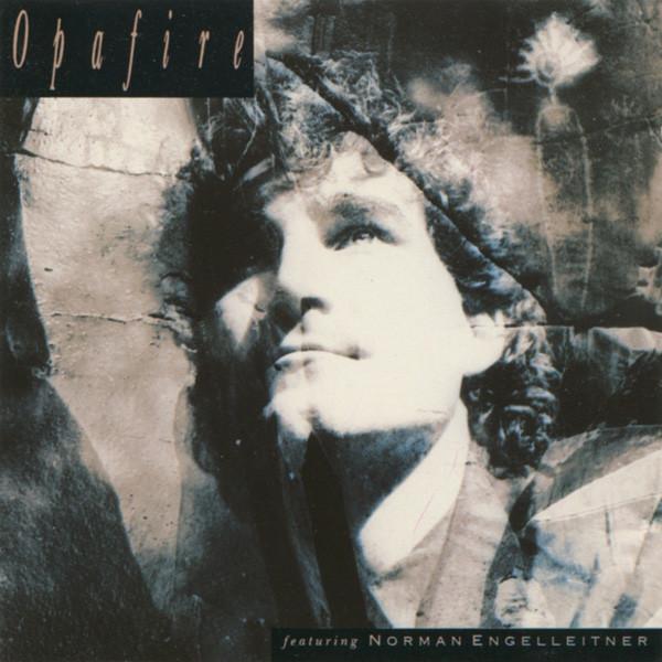 Opafire Opafire - Featuring Norman Engelleitner Vinyl
