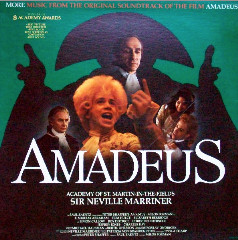Amadeus Music From The Original Soundtrack Vinyl