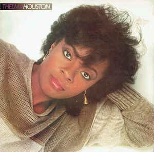 Houston, Thelma Thelma Houston