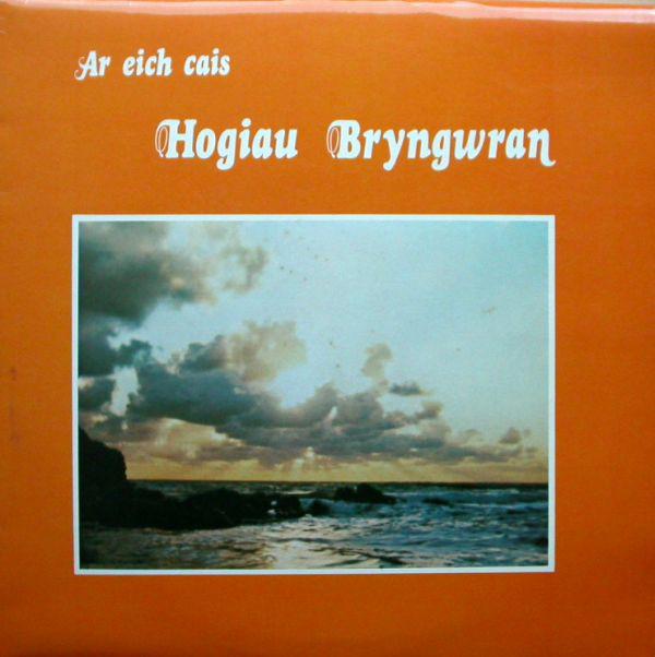 Hogiau Bryngwran Ar Eich Cais