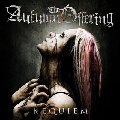 Autumn Offering (The) Requiem CD