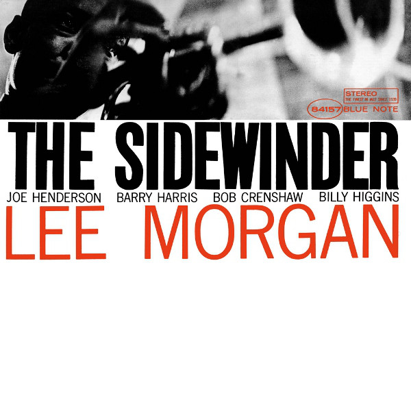 Morgan, Lee The Sidewinder