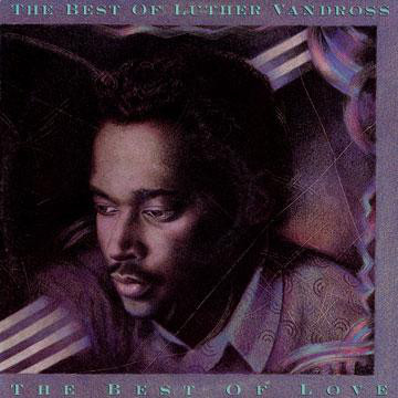 Vandross Luther The Best Of Luther Vandross The Best Of Love