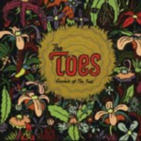 The Toes Garden of Toes