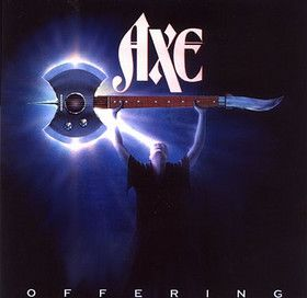 Axe Offering