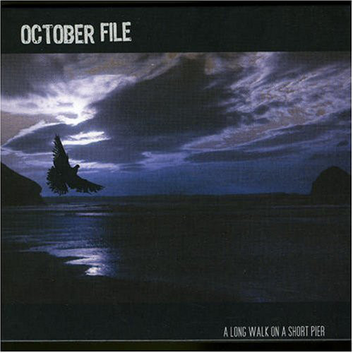 October File A Long Walk On A Short Pier CD