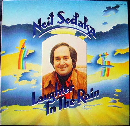 Sedaka, Neil Laughter In The Rain Vinyl