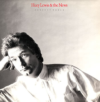 Lewis, Huey & the News Perfect World