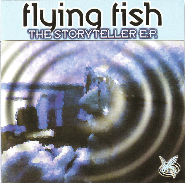 Flying Fish The Storyteller EP