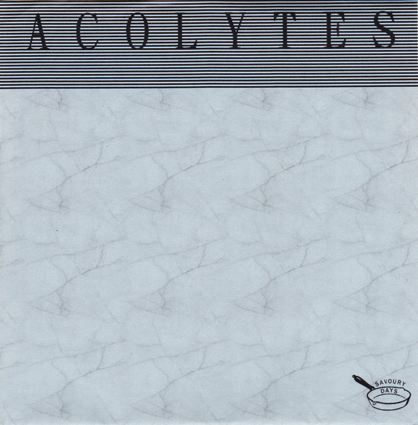 Acolytes Known Nonsense Vinyl