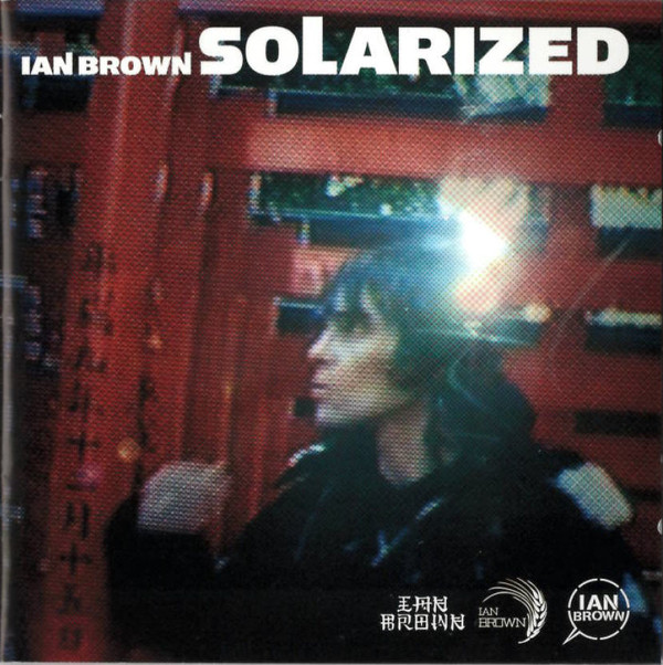 Brown, Ian Solarized