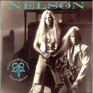 Nelson (Can't Live Without Your) Love And Affection