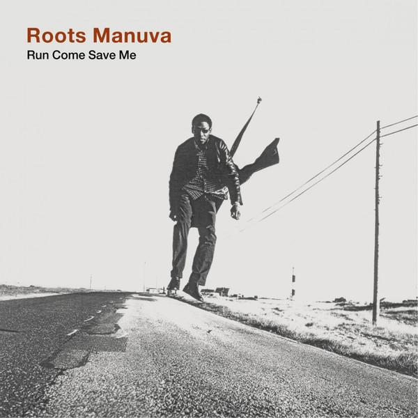 Roots Manuva Run Come Save Me Vinyl