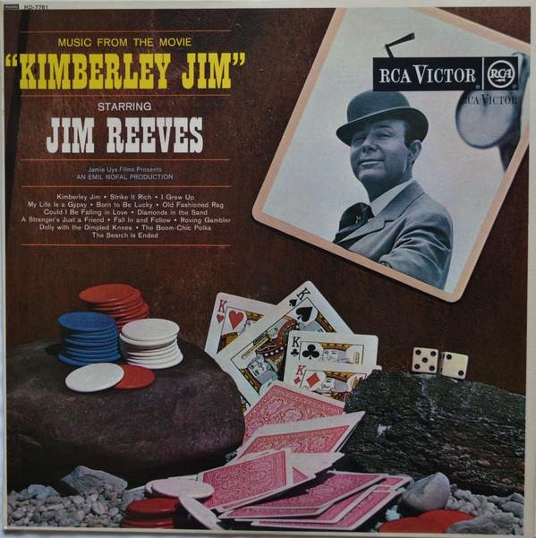 Reeves, Jim Kimberley Jim